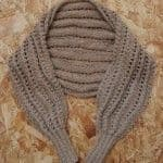 Sherri Shrug Knitting Kit